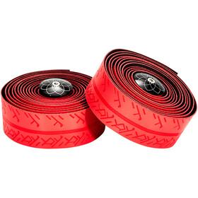 SILCA Nastro Piloti Handlebar Tape, red